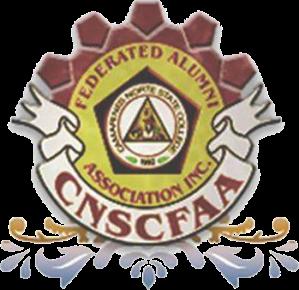 CNSCFAA Logo